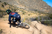 2015 SRC Golden State Series #2 downhill race. Both runs.