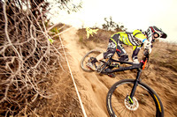 2015 SRC Golden State Series finals DH race