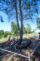 2016 Kenda Cup #2 at Bonelli Women's Pro XCT
