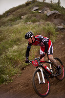 2011 Fontana City Natonal Cat 1 XC race