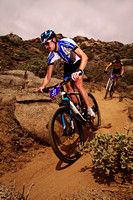 2014 Fontana City National Men's XCT race